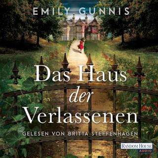 Emily Gunnis: Das Haus der Verlassenen