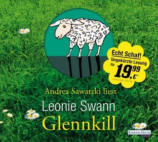 Leonie Swann: Glennkill