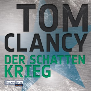 Tom Clancy: Der Schattenkrieg