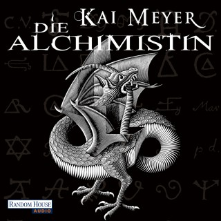 Kai Meyer: Die Alchimistin
