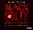 Marc Elsberg: BLACKOUT -