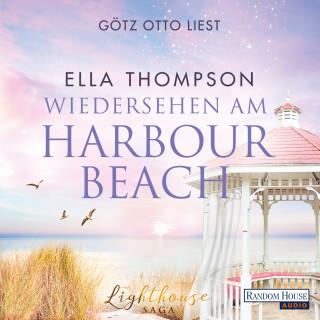 Ella Thompson: Wiedersehen am Harbour Beach
