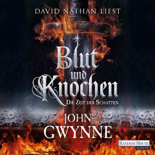 John Gwynne: Die Zeit der Schatten - Blut und Knochen 1