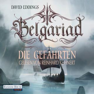 David Eddings: Belgariad - Die Gefährten
