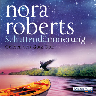 Nora Roberts: Schattendämmerung