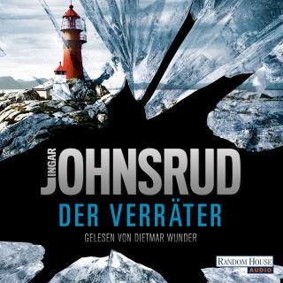 Ingar Johnsrud: Der Verräter