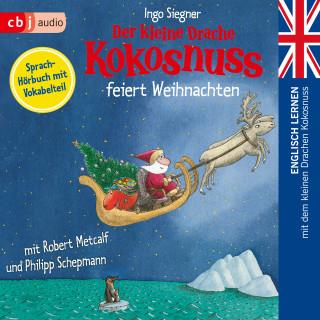 Ingo Siegner: Der kleine Drache Kokosnuss feiert Weihnachten