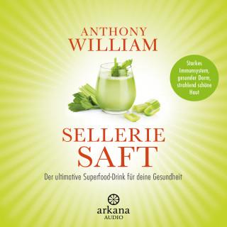 Anthony William: Selleriesaft