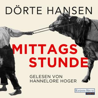 Dörte Hansen: Mittagsstunde