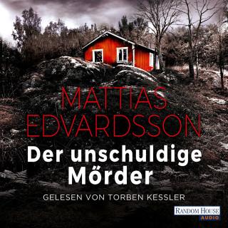 Mattias Edvardsson: Der unschuldige Mörder