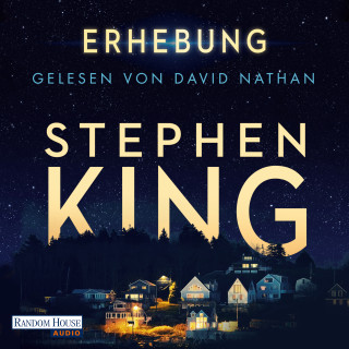 Stephen King: Erhebung