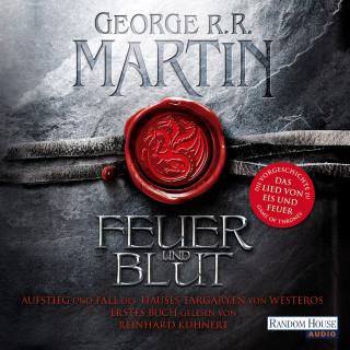 George R.R. Martin: Feuer und Blut - Erstes Buch