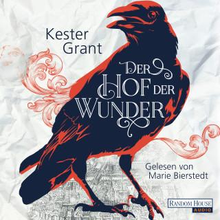 Kester Grant: Der Hof der Wunder