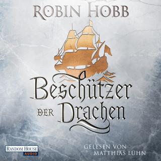 Robin Hobb: Beschützer der Drachen
