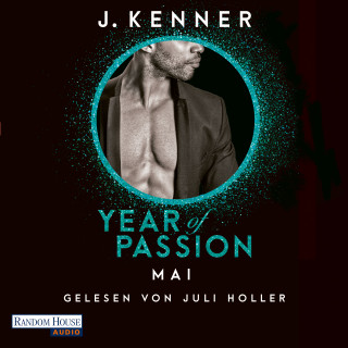 J. Kenner: Year of Passion. Mai