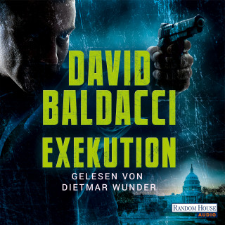 David Baldacci: Exekution