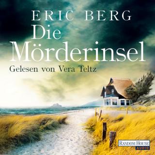 Eric Berg: Die Mörderinsel