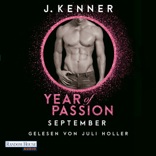 J. Kenner: Year of Passion. September