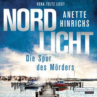 Anette Hinrichs: Nordlicht - Die Spur des Mörders -
