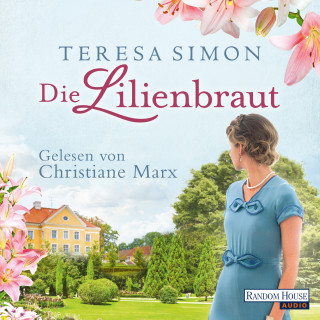 Teresa Simon: Die Lilienbraut