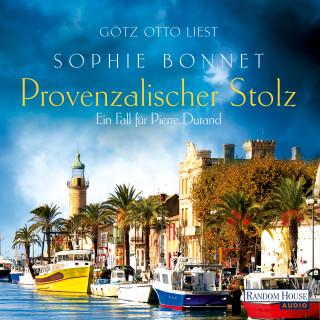 Sophie Bonnet: Provenzalischer Stolz