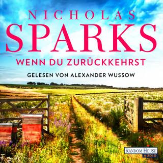 Nicholas Sparks: Wenn du zurückkehrst