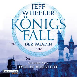 Jeff Wheeler: Königsfall – Der Paladin
