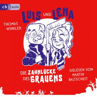 Thomas Winkler: Luis und Lena - Die Zahnlücke des Grauens