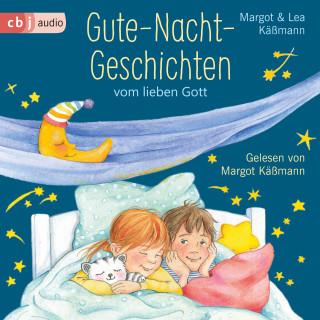 Margot Käßmann, Lea Käßmann: Gute-Nacht-Geschichten vom lieben Gott