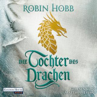 Robin Hobb: Die Tochter des Drachen