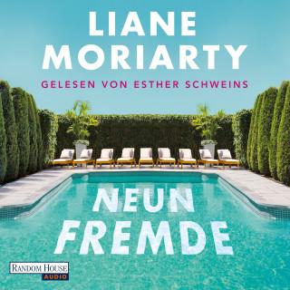 Liane Moriarty: Neun Fremde