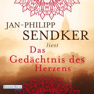 Jan-Philipp Sendker: Das Gedächtnis des Herzens