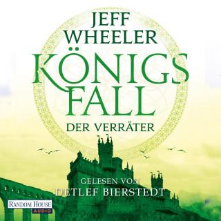 Jeff Wheeler: Königsfall – Der Verräter