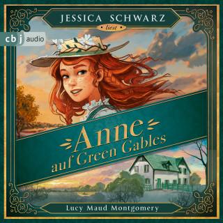 Lucy Maud Montgomery: Anne auf Green Gables