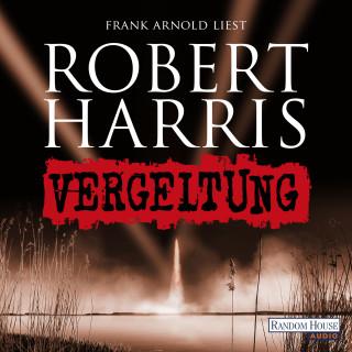 Robert Harris: Vergeltung