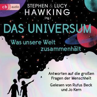 Lucy Hawking, Stephen Hawking: Das Universum – Was unsere Welt zusammenhält