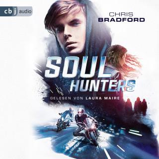 Chris Bradford: Soul Hunters