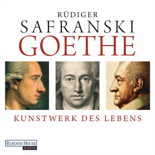 Rüdiger Safranski: Goethe