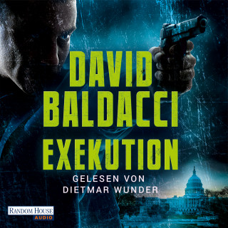 David Baldacci: Exekution