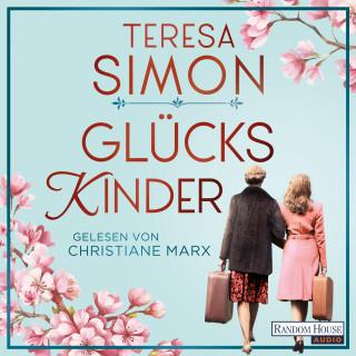 Teresa Simon: Glückskinder