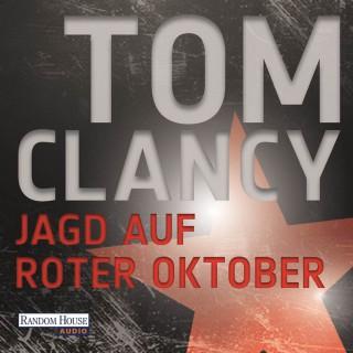 Tom Clancy: Jagd auf Roter Oktober