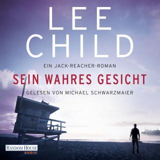 Lee Child: Sein wahres Gesicht