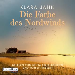 Klara Jahn: Die Farbe des Nordwinds