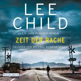 Lee Child: Zeit der Rache