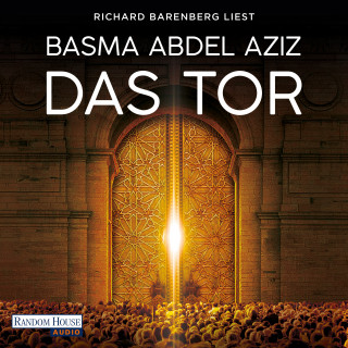 Basma Abdel Aziz: Das Tor
