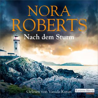 Nora Roberts: Nach dem Sturm