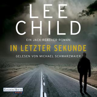 Lee Child: In letzter Sekunde