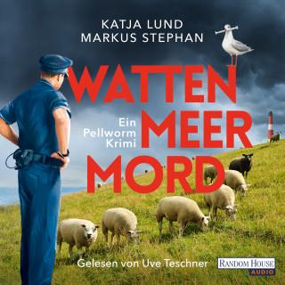 Katja Lund, Markus Stephan: Wattenmeermord