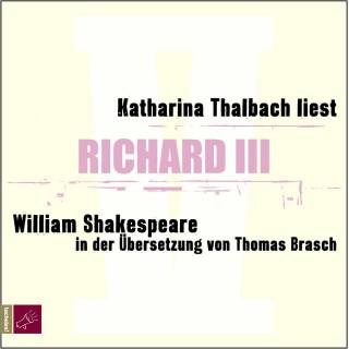 William Shakespeare: Richard III (Ungekürzt)