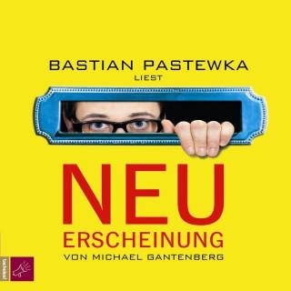 Michael Gantenberg: Neuerscheinung